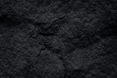 Dark grey stone texture, black slate stone patterns natural abstract background royalty free stock images