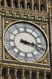 Close-up de Ben grande Fotografia de Stock
