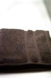 Close-up de toalha Imagens de Stock