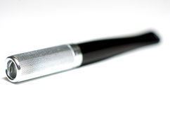 Close up de um suporte de cigarro Imagens de Stock Royalty Free
