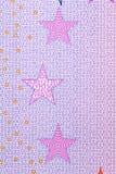 Close-up de uma euro- nota de banco Fotos de Stock Royalty Free