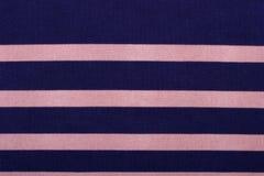 Close up de uma tela colorida das listras, foto de stock royalty free