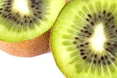 Close_up del Kiwi Fotografie Stock