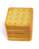 Close up delicious cookies Royalty Free Stock Photos