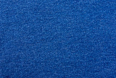 Close-up of denim. Cloth.blue jeans textile stock photography