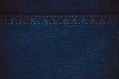 Denim jeans texture background. Close up denim jeans texture background with space use for texts display royalty free stock photos