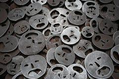 Close-up, Design, Iron stock photo