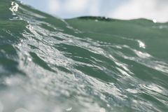Choppy Seas Stock Photos