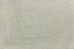 Close up detalhado da textura Khaki clara do algodão imagens de stock royalty free