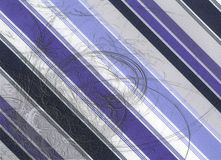 Close-up diagonal striped background Stock Photos
