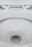 Close up of dirty lavatory Stock Images