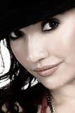 Close Up Diva Royalty Free Stock Photo