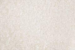 Close-up do açúcar Imagens de Stock