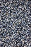 Close up do alcatrão do asfalto Imagem de Stock