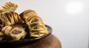 close up do alimento Fotografia de Stock
