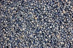 Close up do asfalto Foto de Stock
