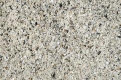 Close up do conglomerado da rocha Foto de Stock Royalty Free