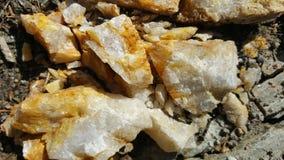 Close up do fundo da textura da rocha imagens de stock royalty free