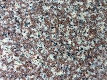 Close up do fundo de mármore da textura do sumário do granito Foto de Stock