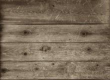 Close-up do fundo de madeira velho da textura das pranchas Foto de Stock