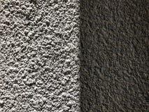 Close-up do fundo estruturado cinza Uma vista de uma parede abstrata natural Texturas e fundos naturais fotos de stock