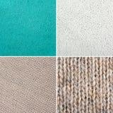 Close-up do grupo da textura imagens de stock