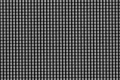 close-up do monitor do LCD do pixel Imagem de Stock Royalty Free