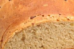 Close up do pão Foto de Stock
