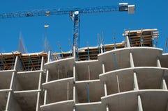 Close-up do quadro de construção fotos de stock