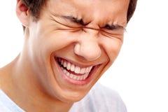 Close up do riso imagens de stock