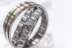 Close-up do rolamento do rolamento fotos de stock royalty free