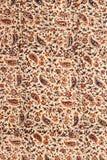Close up do tapete persa fotos de stock royalty free