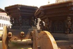 Close-up dois Ratha Foto de Stock