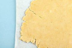 Close up of dough Stock Photos