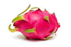 Close-up of dragon fruit Stock Photo