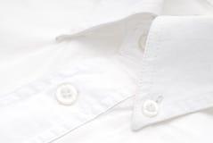 Close-up of a dress shirt Stock Photos