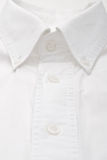 Close-up of a dress shirt Royalty Free Stock Photography