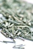 Close up of dried lemon grass Stock Image