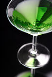 Close up of drink in martini glass Stock Photos