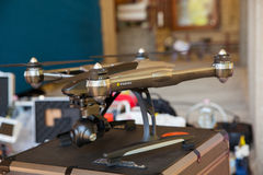 Close up of drone Stock Photos