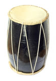 Close up of drum of native Indian music Stock Image