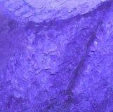 Close-up - een deel van olieverfschilderij Stock Afbeelding