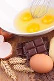 Baking ingredient Stock Photos