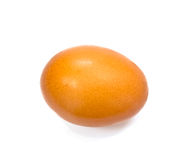 Close up of an egg Royalty Free Stock Photography