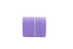 Close up elastic bandage Stock Photo