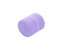 Close up elastic bandage Stock Photos