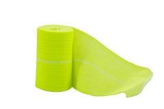 Close up elastic bandage Royalty Free Stock Photo