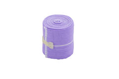 Close up elastic bandage Stock Images