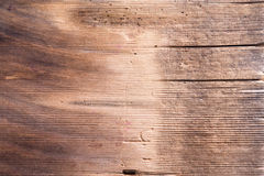 Close up Empty Old Wooden Shim for Background Stock Photos
