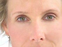 Close-Up Eyes 01